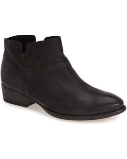 'Snare' Bootie