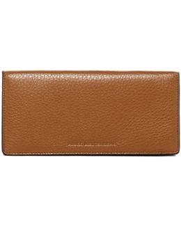 Marietta Leather Bifold Wallet