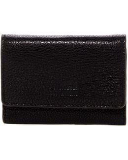 Madrid French Leather Wallet