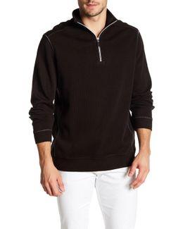 Antigua Cove Sport Half Zip Pullover