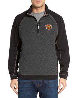 'nfl Gridiron' Quarter Zip Pullover