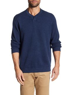 New Flip Side - Pro Abaco Reversible Sweater