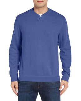'new Flip Side - Pro Abaco' Reversible Sweater