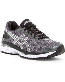 Gel-kayano 23 Running Shoe (men)