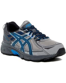 Gel-venture Running Shoe (4e) - Extra Wide Width
