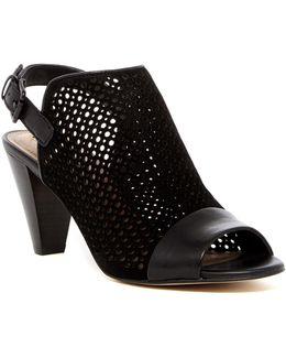 Elsa Ankle Strap Sandal