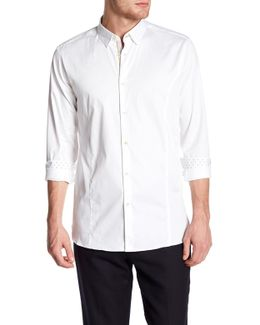 Algravy Trim Fit Shirt