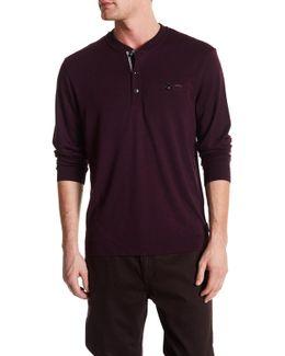 Mylo Henley Shirt
