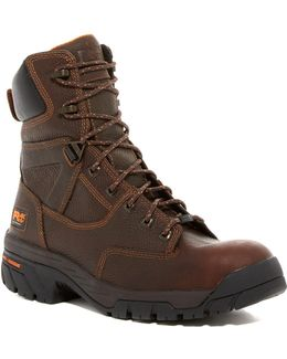 "8"" Helix Waterproof Boot - Wide Width Available"