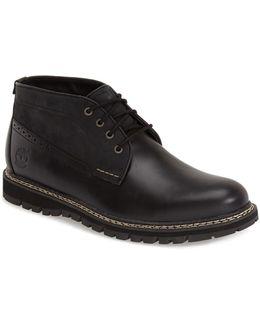 Britton Hill Waterproof Chukka Boot