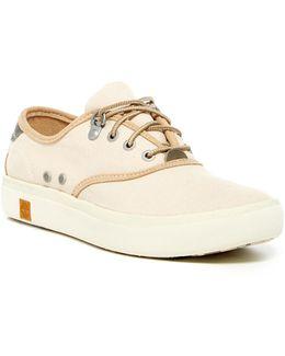 Amherset Oxford Sneaker