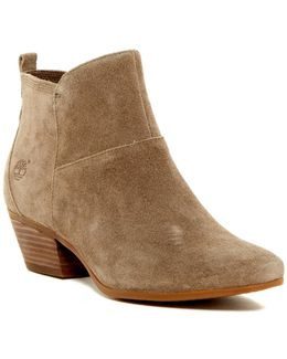 Carleton Side Zip Ankle Boot