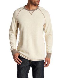 Bob Twillin Thermal Pullover
