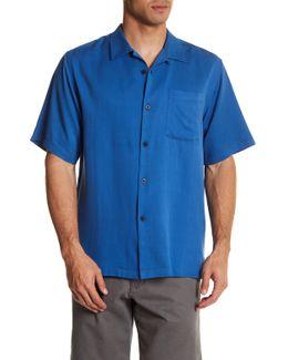 Seabreeze Camp Shirt