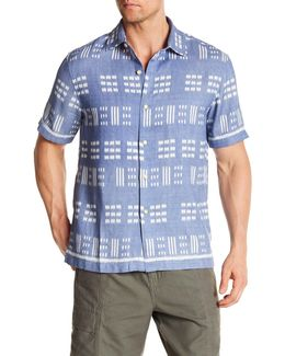 Capri By The Sea Regular Fit Shirt