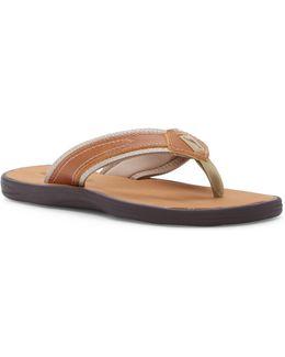 Seawell Flip Flop