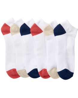Marlin Socks - Pack Of 3