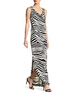 Macee Sleeveless Dress