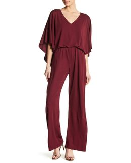 Willow Popover Jumpsuit