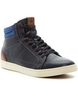 Thierry High Top Sneaker