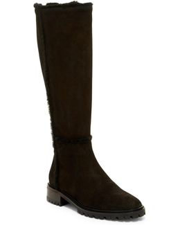 Timara Genuine Shealing Boot