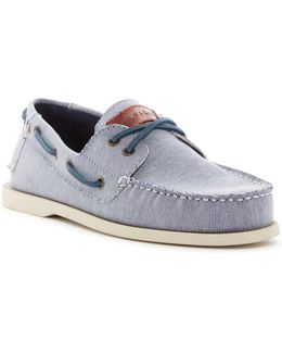 Bowman Boat Shoe