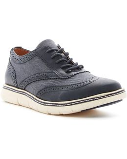 Faro Wingtip Oxford