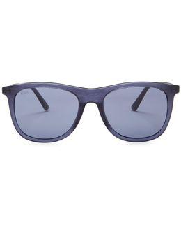 Women's Square Sunglasses
