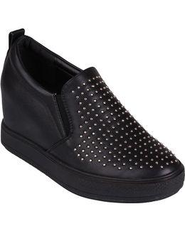 Torrey Wedge Sneaker
