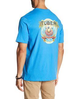 Tuber T-shirt
