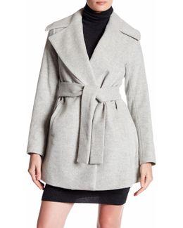 Beverlee Trench Coat