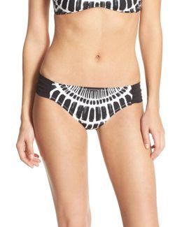 'algiers' Hipster Bikini Bottoms