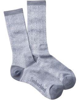Thermocool Crew Socks - Pack Of 2