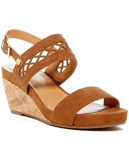 Jenesis Wedge Sandal
