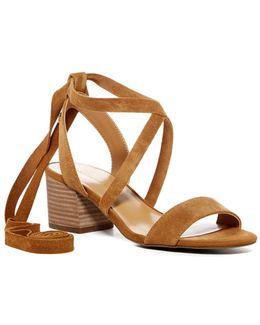 Zim Lace Sandal