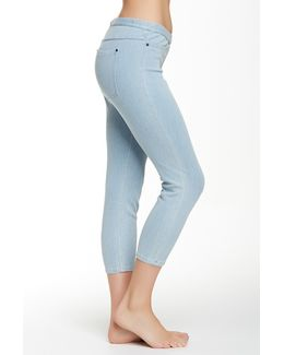 Original Denim Capri Legging