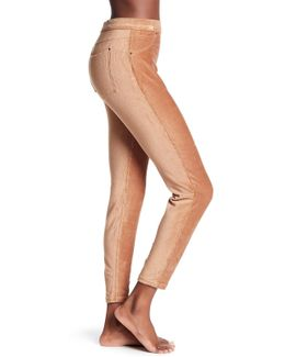 Corduroy Legging