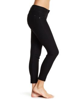 Essential Denim Skimmer Leggings