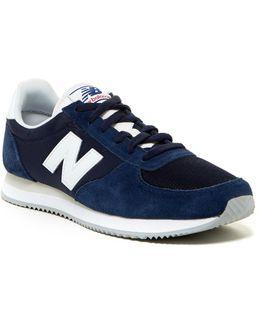 Retro Running Sneaker