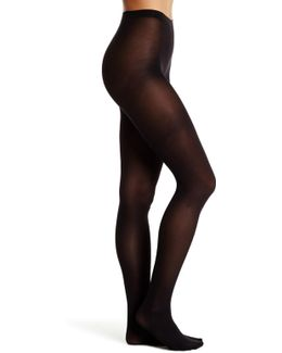 Control Top Tights - Pack Of 2