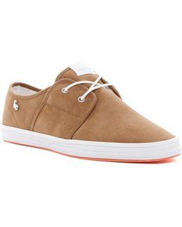Spam 2 Suede Sneaker