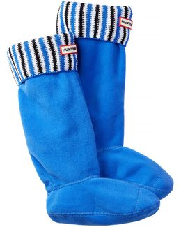 Original Tall Deck Striped Boot Sock