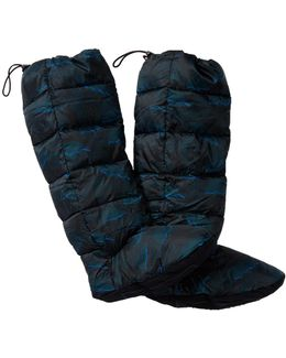 Original Down Insulated Tall Boot Socks