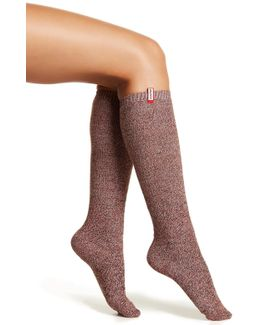 Mouline Midcalf Socks
