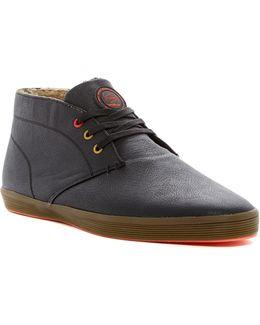 Spam 2 Fleece Lined Sneaker
