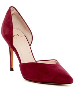Tammy D'orsay Pump