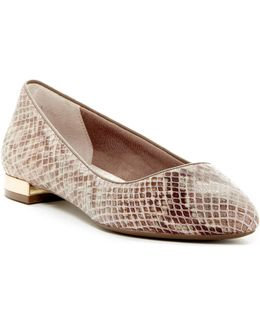 Adelyn Ballet Flat - Wide Width Available