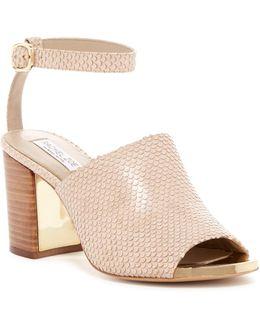 Grechen Mule Sandal