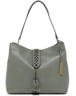 Leather Ancel Hobo