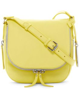 Baily Leather Crossbody